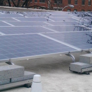 City of River Rouge Powers Up with Solar