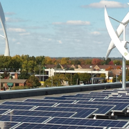 Srinergy Completes First Privately-Financed PACE Project in Michigan