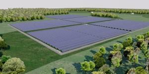10MW Solar Farm
